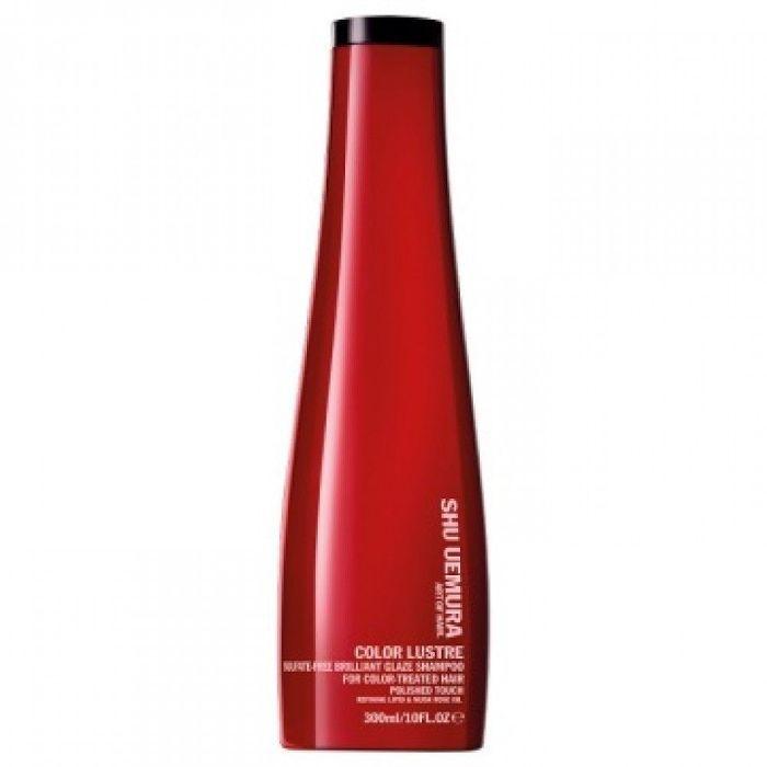 Shu Uemura Color Lustre Shampoo