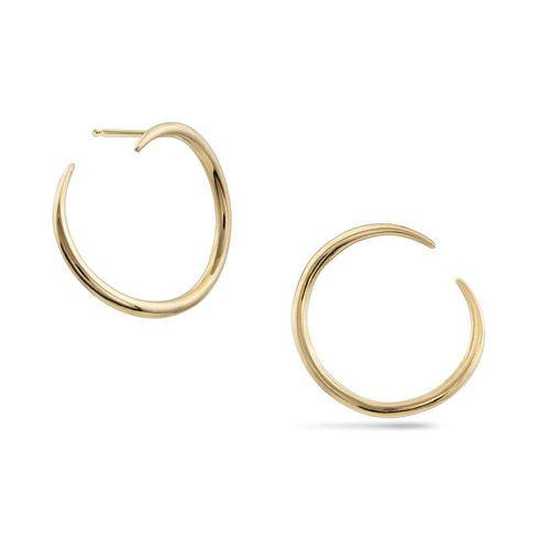 Esme Loop Earrings ($590)