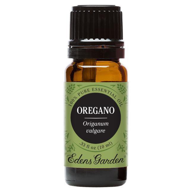 Edens Garden Oregano Oil