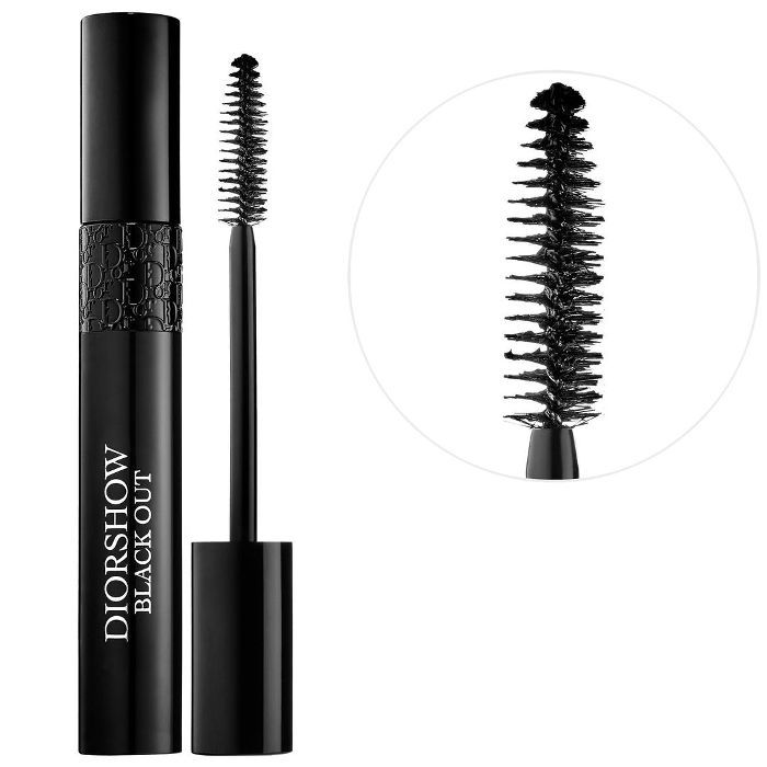Diorshow Black Out Mascara
