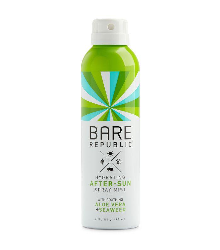 Bare Republic Hydrating After-Sun Aloe & Seaweed Spray Mist