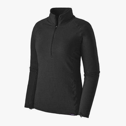 Thermal Weight Zip-Neck ($99)