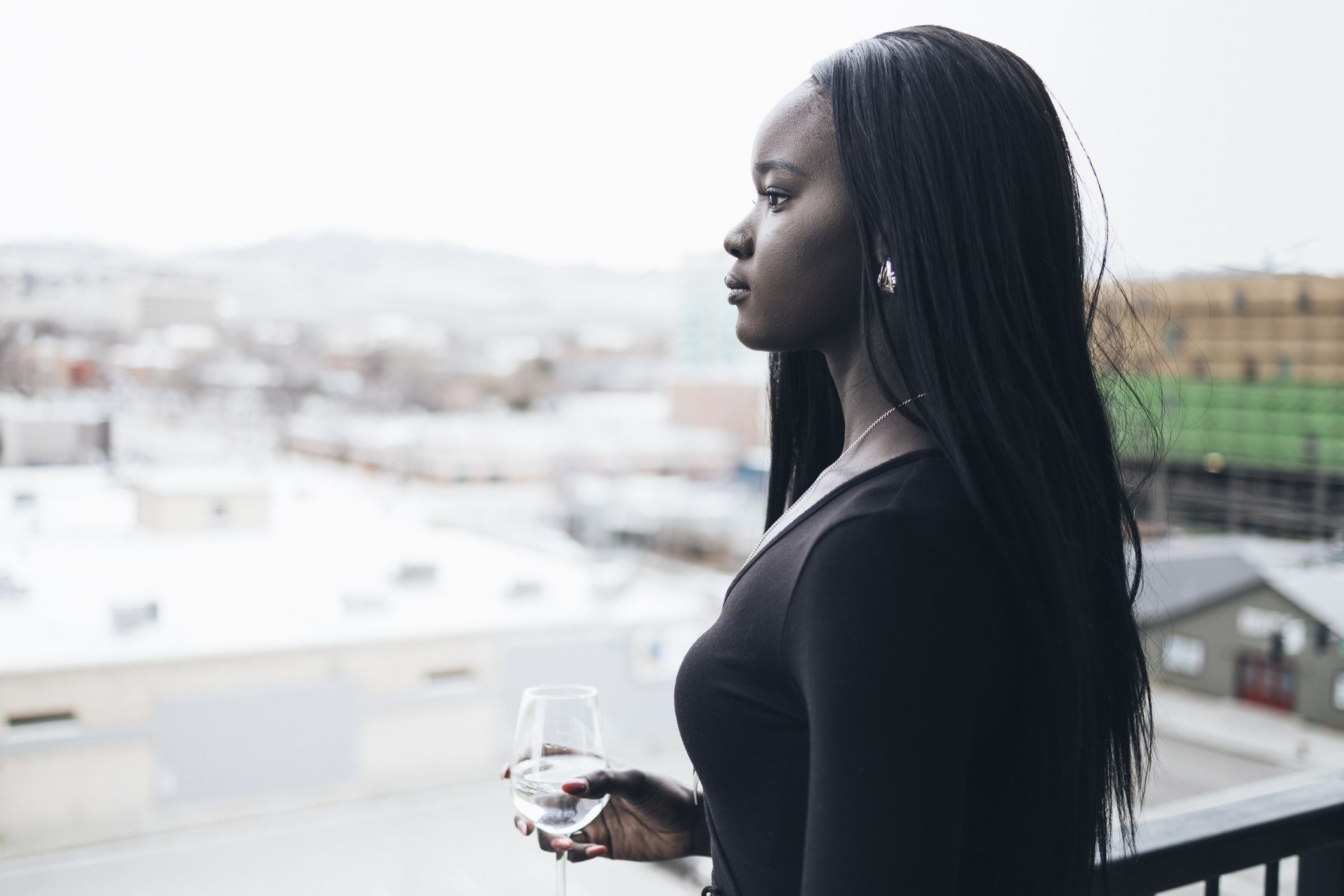 How To Successfully Flat Iron Black Hair