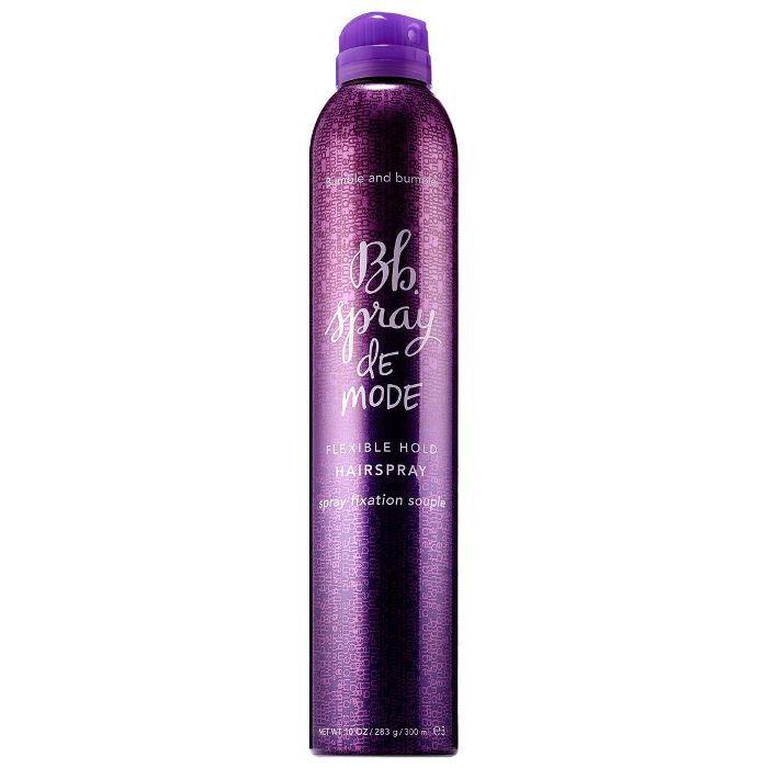 Spray de Mode Flexible Hold Hairspray 10 oz/ 295 mL