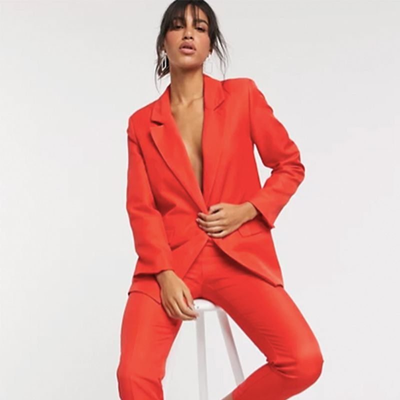 Shrunken Sad Suit Blazer