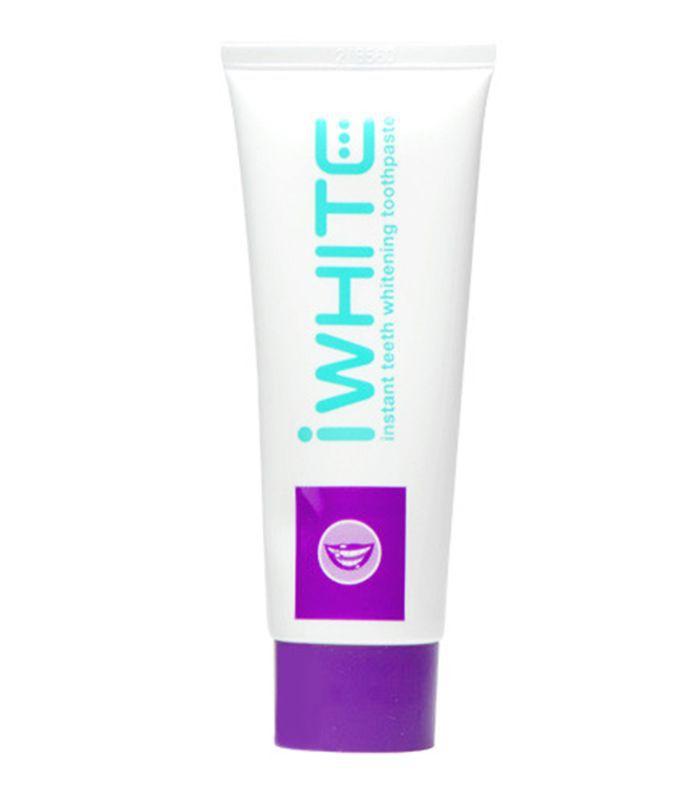 Best teeth whitening toothpaste: iWhite Instant Whitening Toothpaste