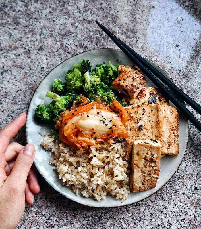 Foods for Healthy Hair: Broccoli