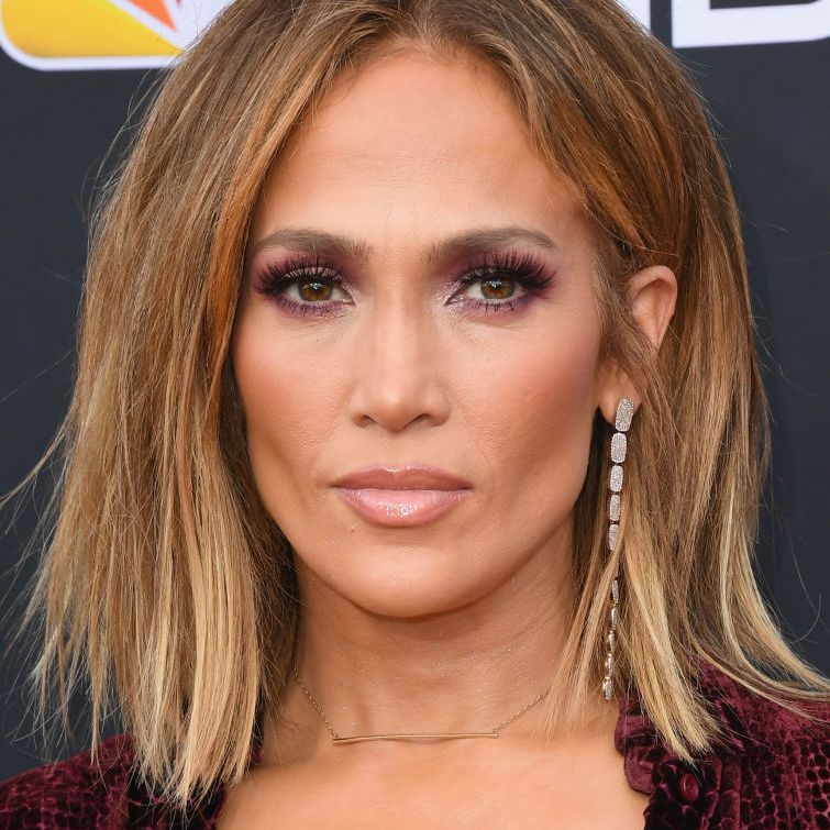 Jennifer Lopez lob