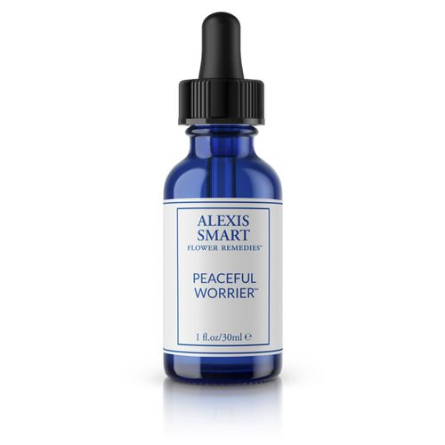 Alexis Smart Flower Remedies Peaceful Worrier