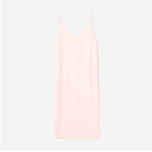 The Japanese GoWeave Slip Dress ($88)