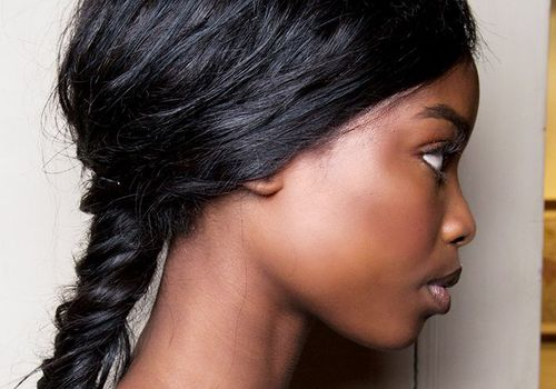 Easy Braids: Braided Hairstyles