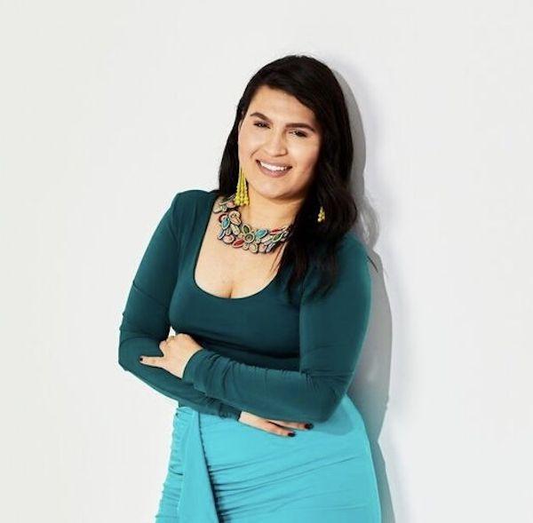 Daniela Galvez Byrdie