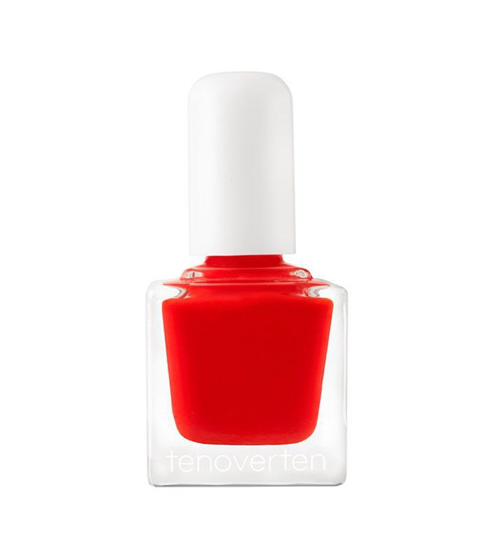 tenoverten Nail Polish in O43 LA - nail polish colors for fall