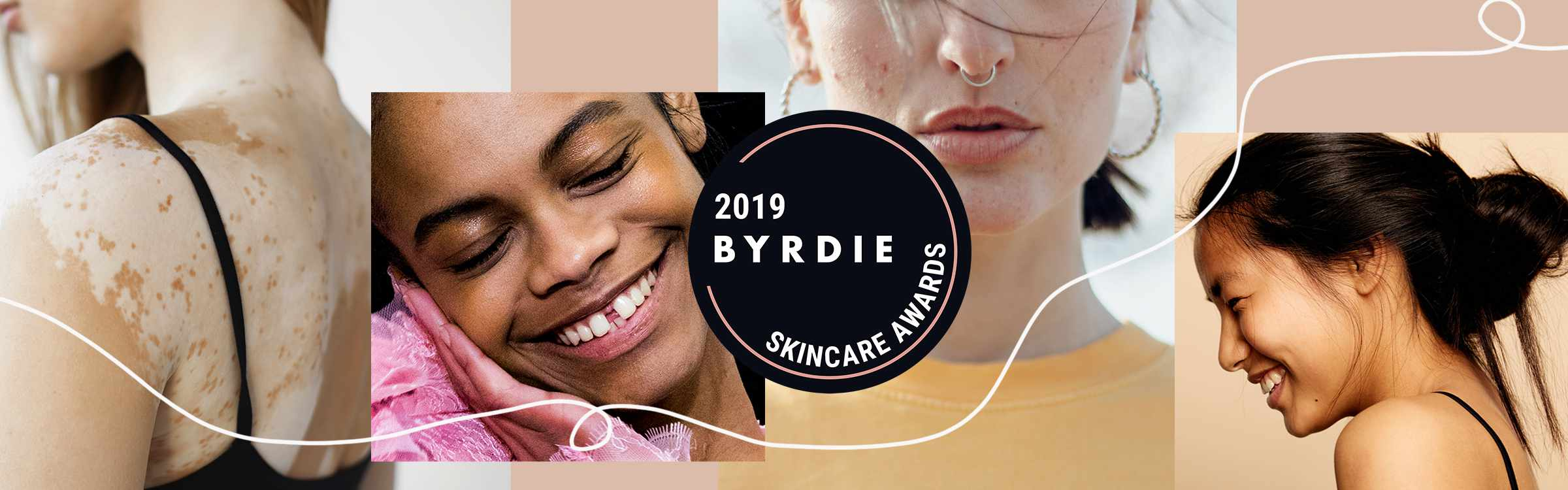 Behold: The Winners of Byrdie's 2019 Skincare Awards
