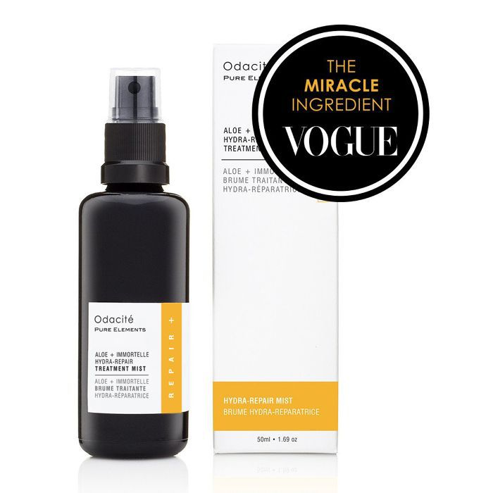 Aloe + Immortelle Hydra Repair Treatment Mist