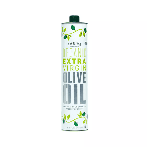 Thrive Market Organic Extra Virgin Olive Oil