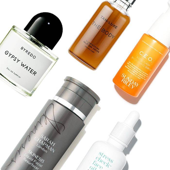 The best Space NK products: selection of beauty products