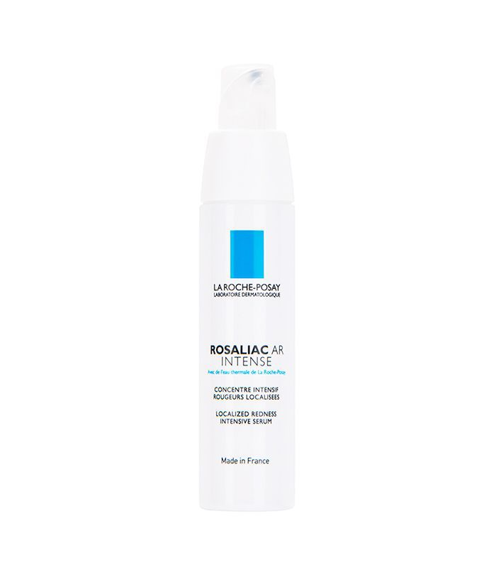 La Roche Posay Facial Serum - how to get glowing skin