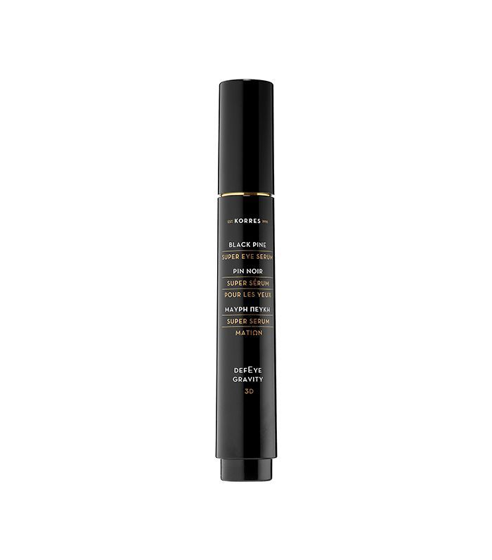 Black Pine 3D Sculpting, Firming & Lifting Super Eye Serum 0.51 oz/ 15 mL