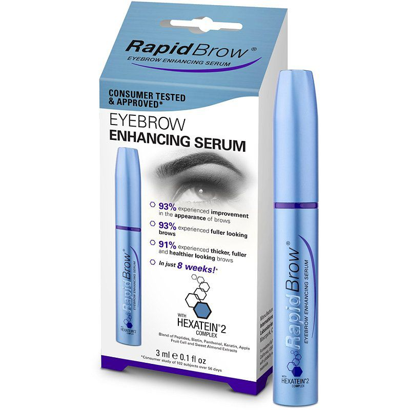 The 10 Best Eyebrow Growth Serums of 2021