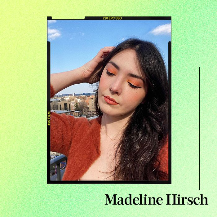 Madeline Hirsch, news editor