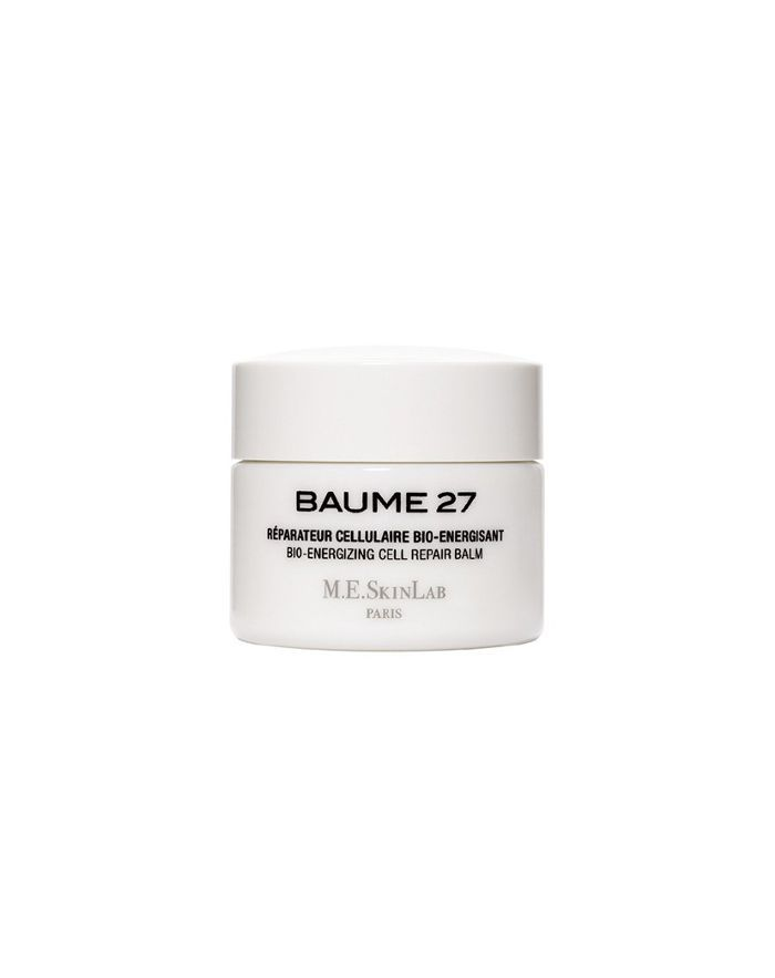 M.E.Skinlab Baume 27 Bio-Energising Cell Repair Balm