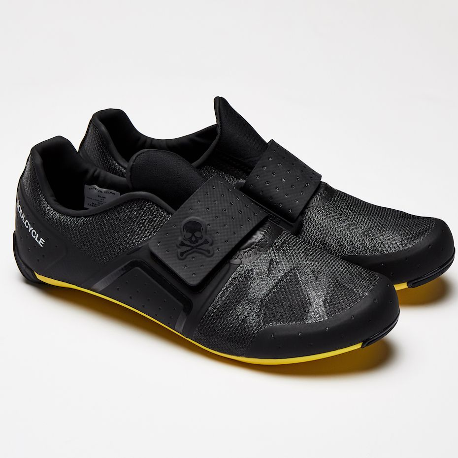 spin shoes