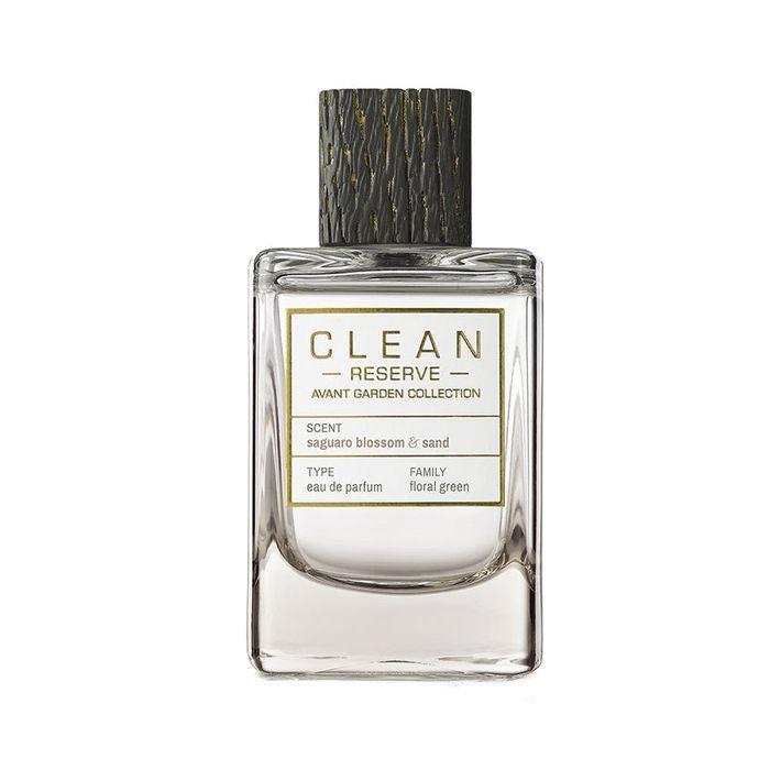 best summer perfume: Clean Reserve Avant Garden Saguaro Blossom & Sand ( £129 )