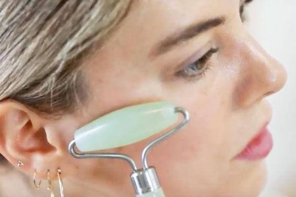 How to Use a Derma Roller
