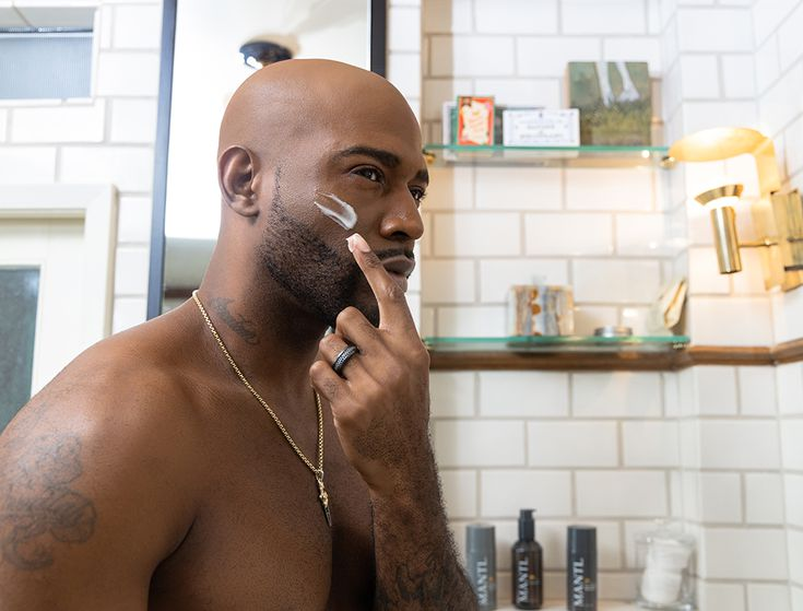 Karamo Brown Tells Us About MANTL, HIs Brand-New Personal Care ...