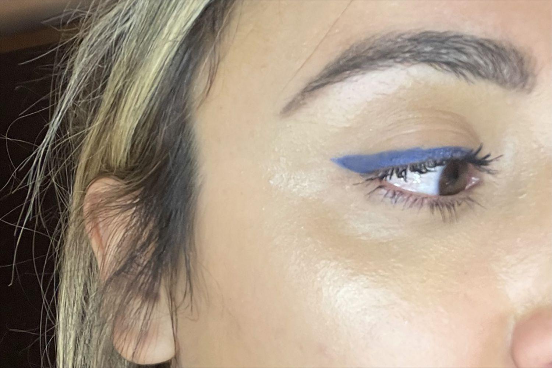 Drugstore eyeliners