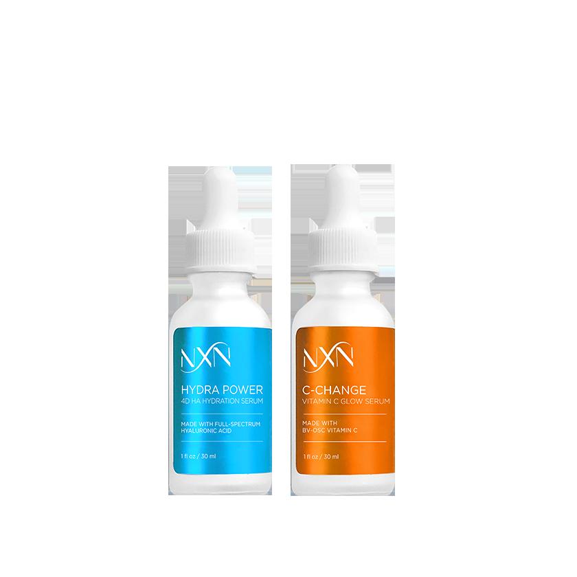 NxN beauty serums