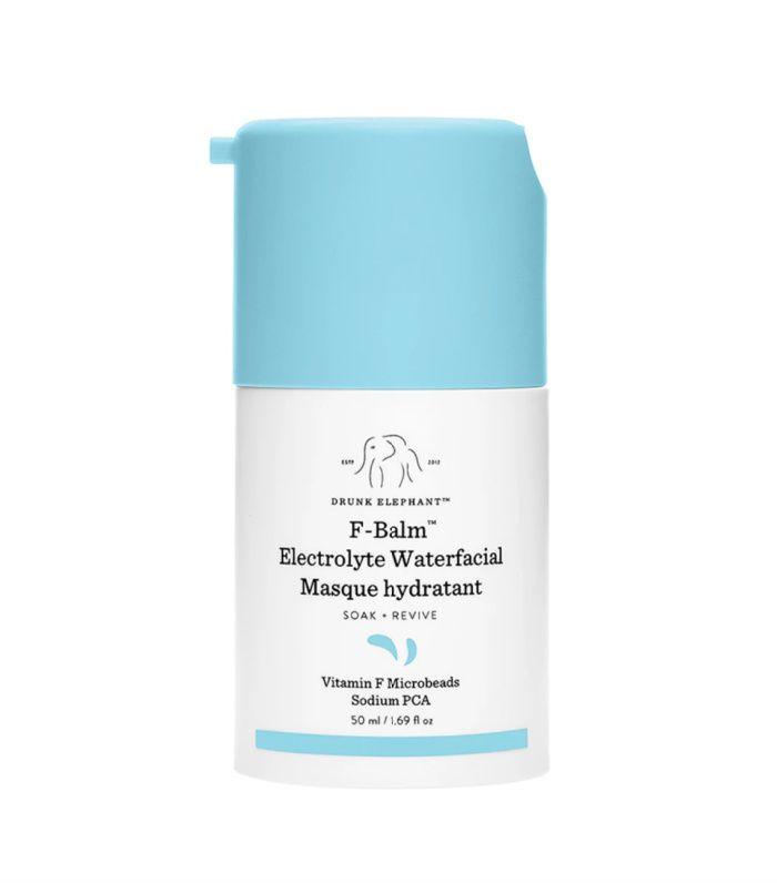 drunk elephant F-Balm™ Electrolyte Waterfacial Mask