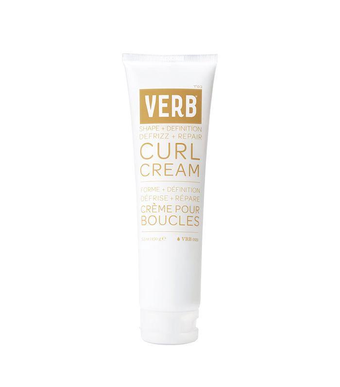verb curl cream - best hair products