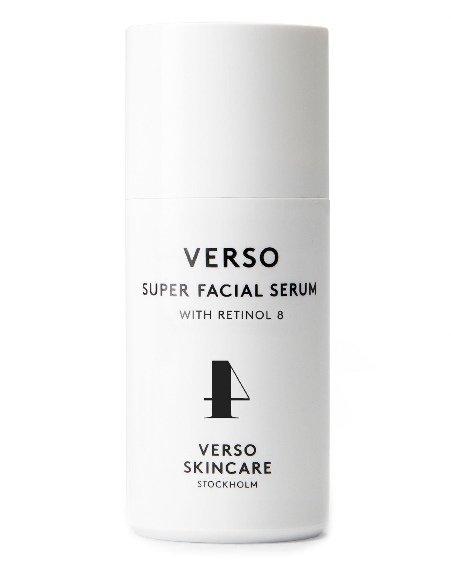 super facial serum with retinol 8