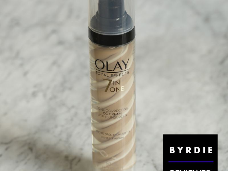 Olay Total Effects Tone CC Cream
