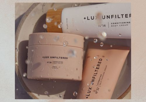 Luxunfiltered products