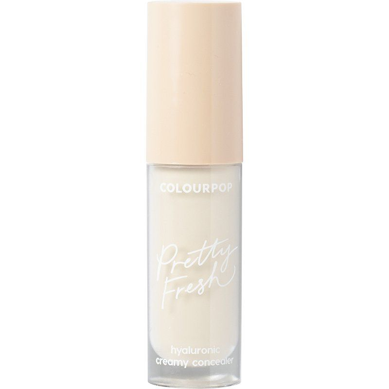 ColourPop Pretty Fresh Hyaluronic Creamy Concealer
