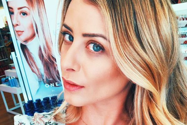 Lo Bosworth Told Us Her Juiciest Life Tips—From Good Hair to Happiness