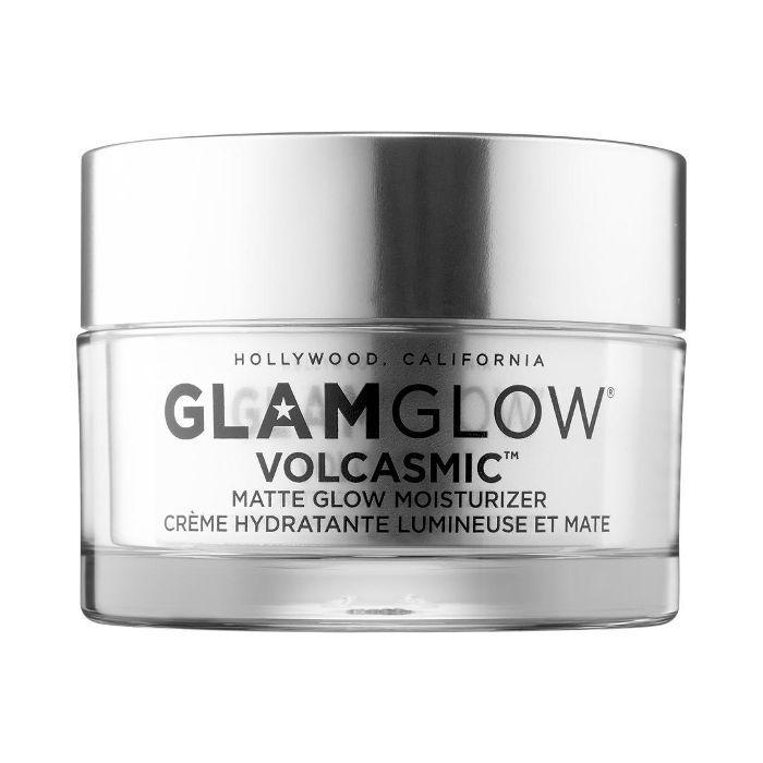 VOLCASMIC™ Matte Glow Moisturizer 1.7 oz/ 50 mL