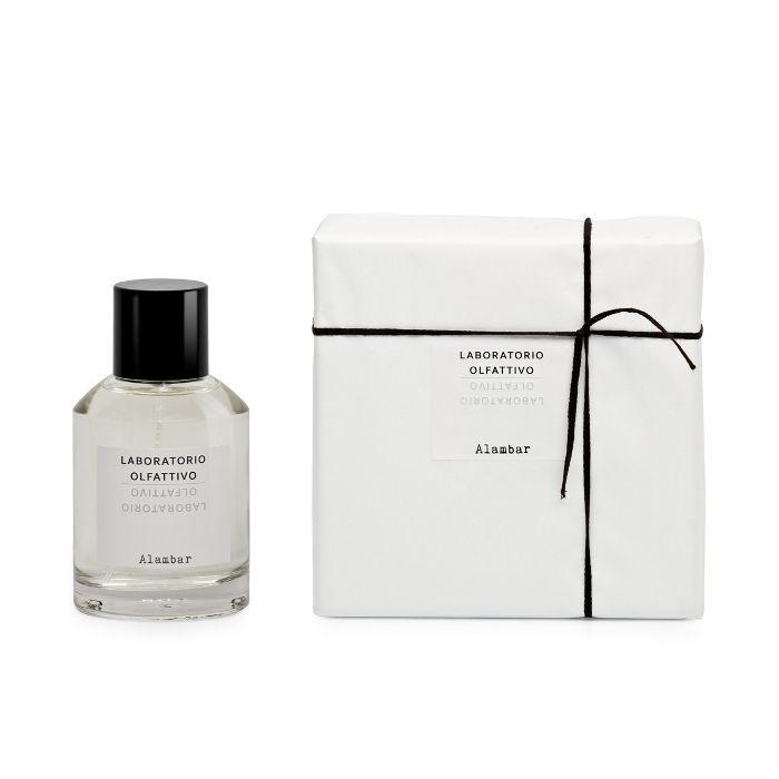 Laboratorio Olfattivo Alambar Eau de Parfum