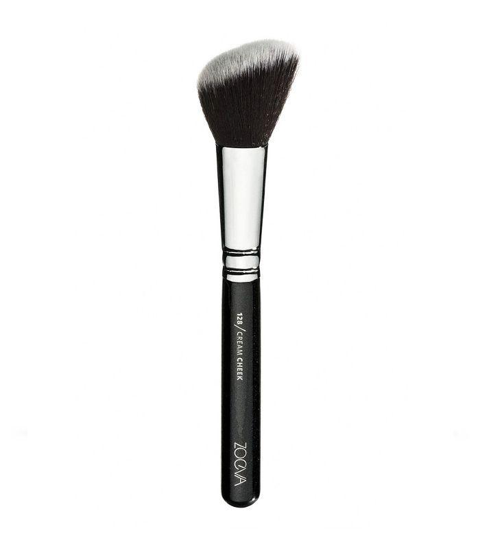 best makeup brushes: Zoeva Cream Cheek Brush