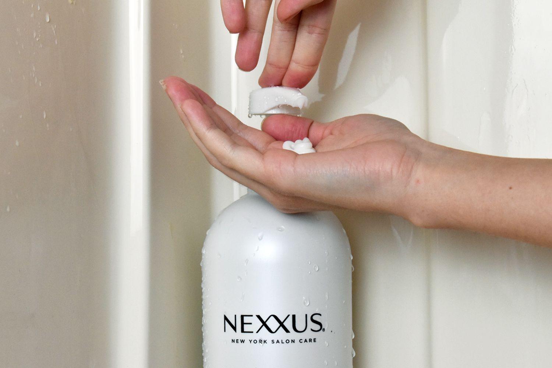 Nexxus Hair Shampoo