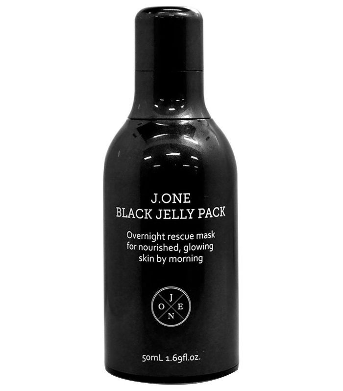 J.One Black Jelly Pack