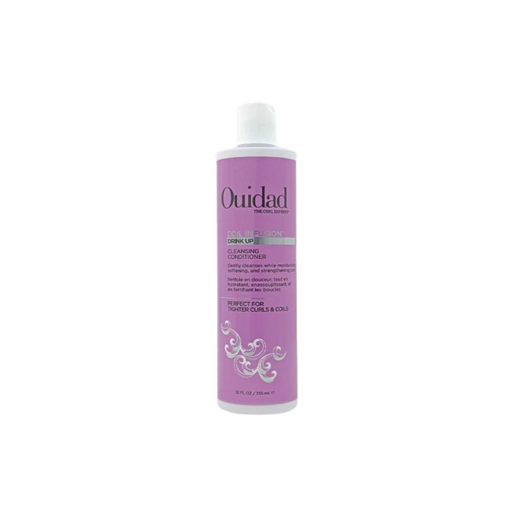 Coil Infusion Drink Up Cleansing Conditioner