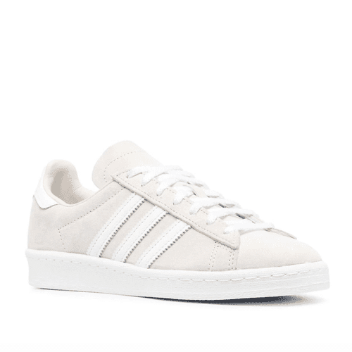 Adidas Campus '80s Low-Top Sneakers