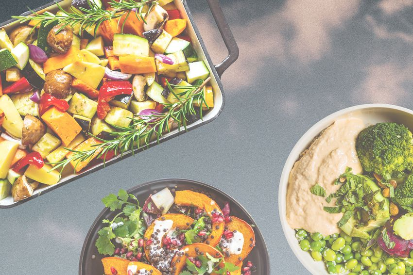 Best Vegetarian Meal Delivery Services