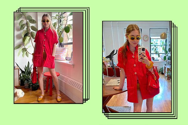 Bold Summer Color Combos