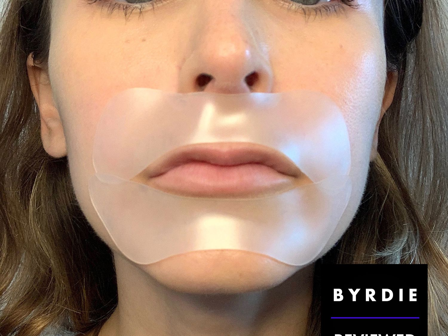 Sio Beauty Super Liplift Wrinkle Patches Review