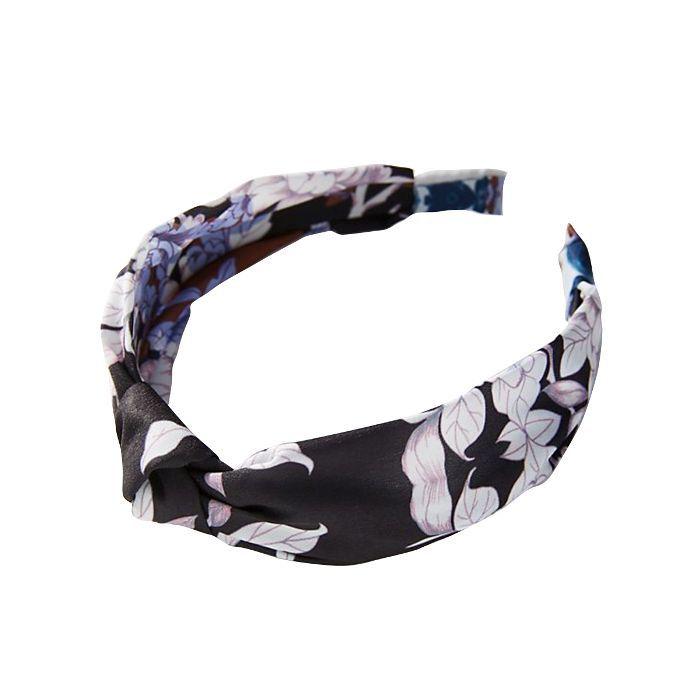 Diana Knotted Headband